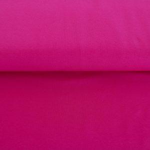 """Reststück 45cm!!  Jersey uni """"pink"""""""