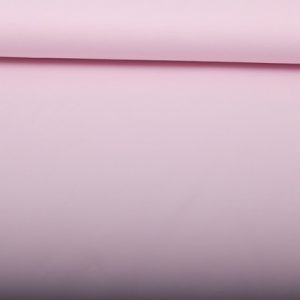 "Jersey uni ""puder-rosa"""