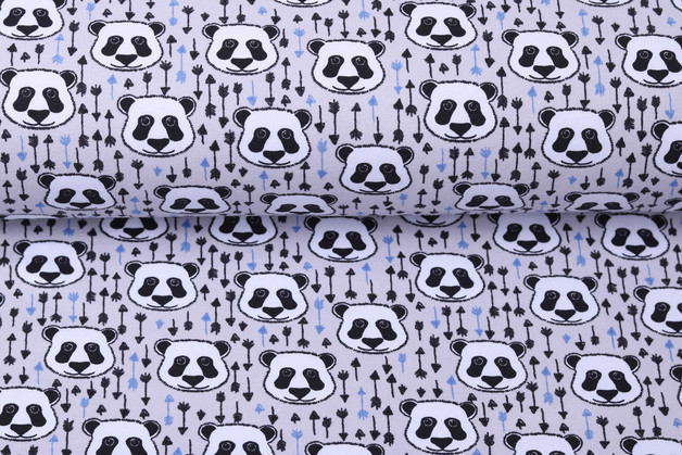 "Sommer-Sweat ""Bamboo-Bear"" Panda – Kid5"