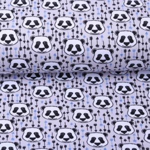 "Sommer-Sweat ""Bamboo-Bear"" Panda"