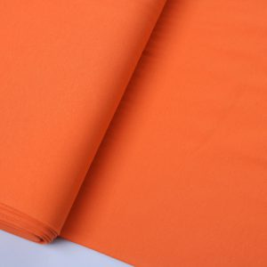 """Feinstrick Bündchen """"orange"""""""