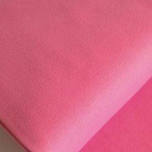 """Feinstrick Bündchen """"flamingo-rosa"""""""