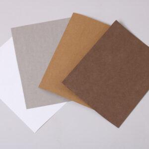"""1 Stück SnapPap waschbares Papier in Lederoptik 20×24 cm """"Farbe wählen"""""""