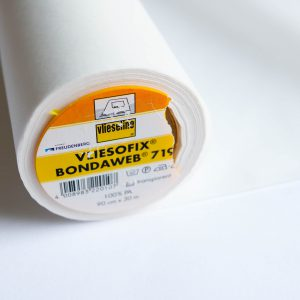 Vliesofix / Bondaweb 719 z.B für Applikationen 90 cm breit