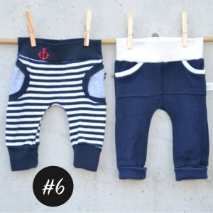 #6 Cozy-Pants-Baby  eBook