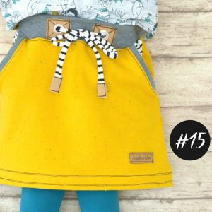 #15 Cozy-Skirt  eBook +Video