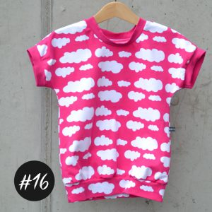 #16 Summer-Shirt  eBook
