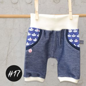 #17 Summer-Pants  eBook