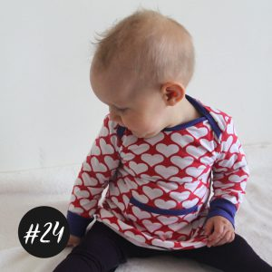 #24 Baby-Basic-Dress  eBook