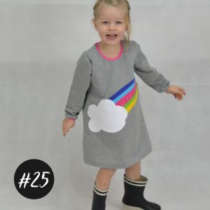 #25 Basic-Dress  eBook