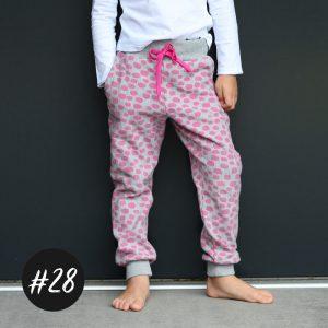 #28 Cozy-Pants-Kids  eBook