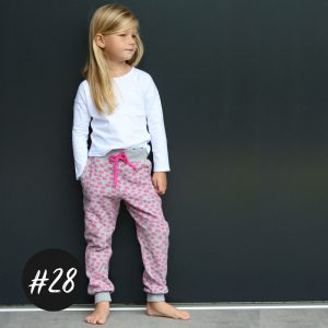 #28 Cozy-Pants-Kids  eBook