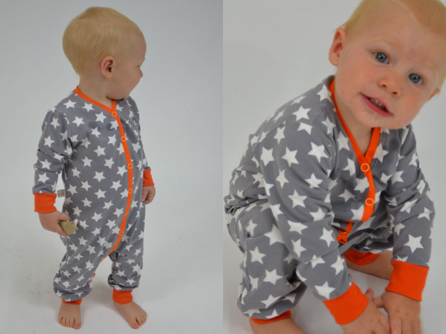 4e59103a72 35 Baby-Jumpsuit eBook +Video – Kid5