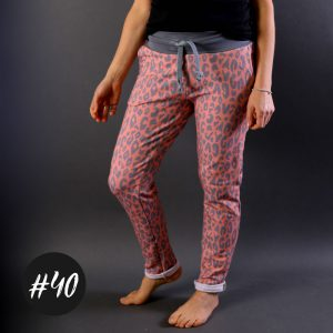 #40 Cozy-Pants-Women  eBook