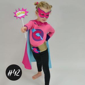 #42 Superhelden freeBook