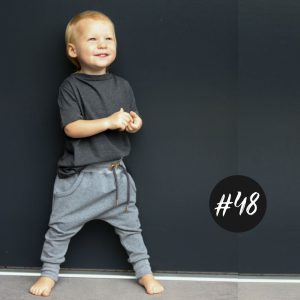 #48 Baggy-Pants-Baby  eBook +Video