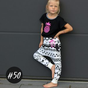 #50 Baggy-Pants-Kids  eBook +Video