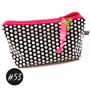 #53 Wash-Bag  freeBook +Video
