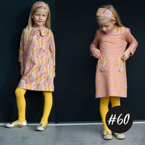 #60 Sixties-Dress-Kids  eBook