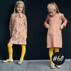 #60 Sixties-Dress-Kids  eBook