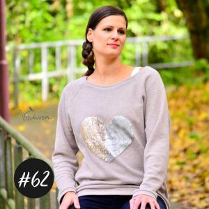 #62 Raglan-Sweater-Women   eBook  +Video