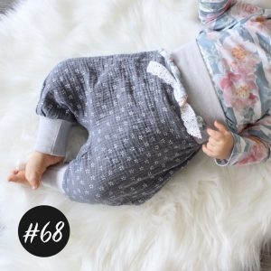 #68 Cutie-Pants-Baby und Bloomer eBook + Video