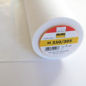 Vlieseline H 250/ Bügeleinlage