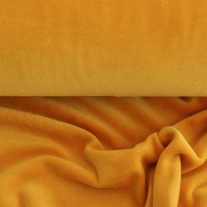 Nicki in senf soft und kuschelig