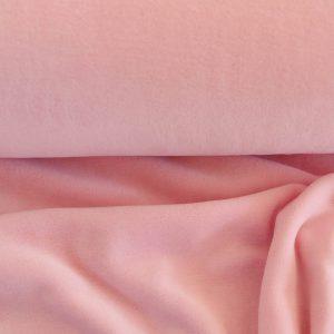 Nicki in rosa soft und kuschelig