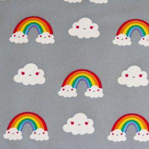 """Softshell """"Regenbogen"""""""