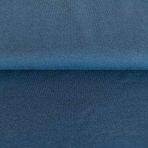 """Kuschel-Sweat """"jeans-blau"""""""