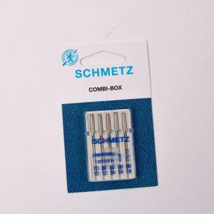 Universal-Nadeln von Schmetz  No.70-90