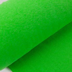 """Feinstrick Bündchen """"NEON grün"""""""