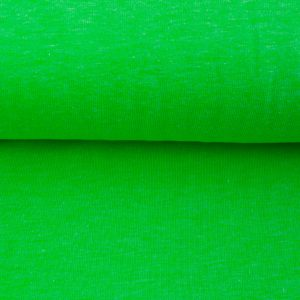 "Jersey uni ""NEON grün"""