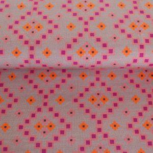 "Sweat ""TAZA"" by Cherry Picking in natur/berry/orange"