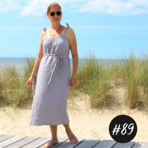 #89 Ibiza Top and Dress Women eBook +Video