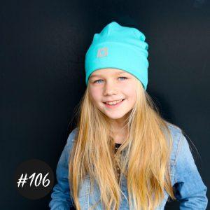 """#106 """"Skater-Beanie"""" GRATIS Schnittmuster +Video"""