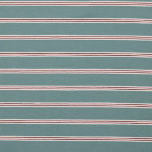 "Jersey ""Stripes""  in mint"