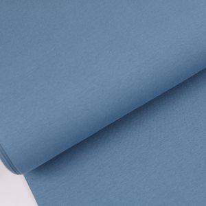 """Feinstrick Bündchen """"pale-blue"""""""