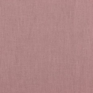 100%  Leinen-Washed  in mauve