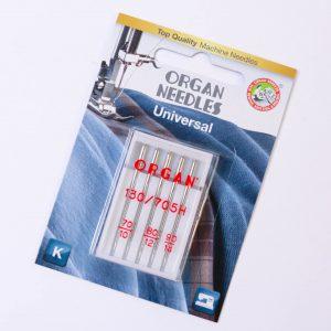 Universal-Nadeln von Organ  No.70-90