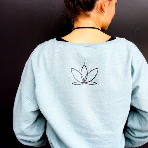 """Plotterdatei """"Lotus Flower"""""""