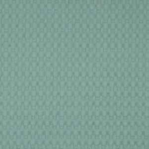 BIG Waffel-Piquet 100% Baumwollstoff in aqua