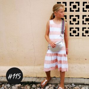 #115 Holly-Dress  eBook