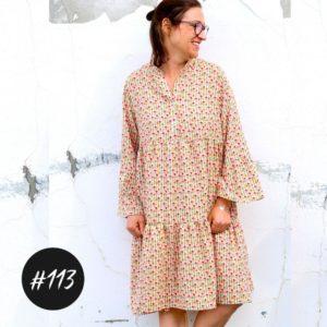 #113 Willow Dress / Blouse Women  eBook + Video