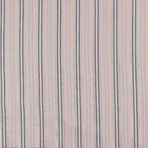 """Angebot! Baumwoll-Blusenstoff  """"Voile""""  mit silber Lurexfaden in rosé"""