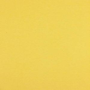"""Feinstrick Bündchen """"zitronen-gelb""""   GOTS"""