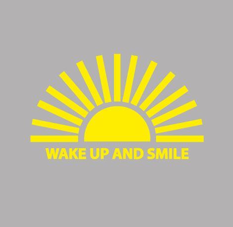 Wakeup-and-Smile