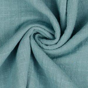 """Cotton Slub Washed   """"old blue"""""""