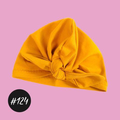 #124-Turbanmütze